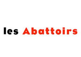 """Résultat de recherche d'images pour """"logo les abattoirs"""""""